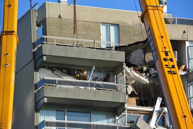 Proces dodelijk ongeval met torenkraan in Nieuwpoort uitgesteld door coronacrisis