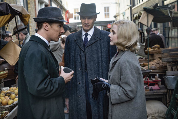 Un héros très discret: entretien avec Benedict Cumberbatch, brillant dans The Courier
