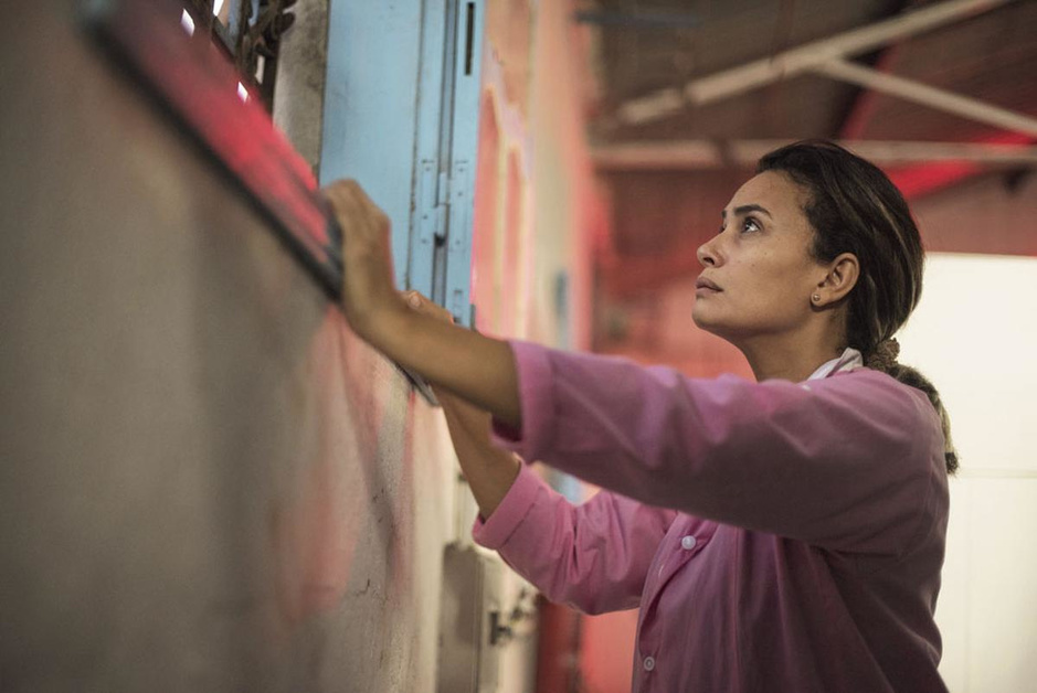 """Noura rêve: """"En Tunisie, les femmes ne se laissent plus faire"""""""