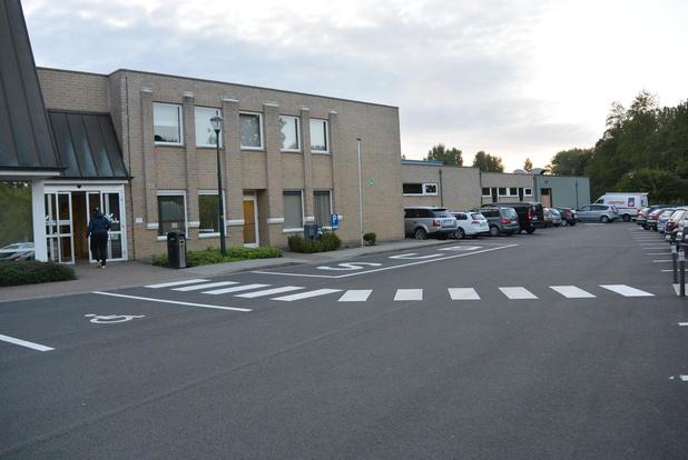 Gemeente Oostkamp bereidt triagecentrum voor in De Valkaart