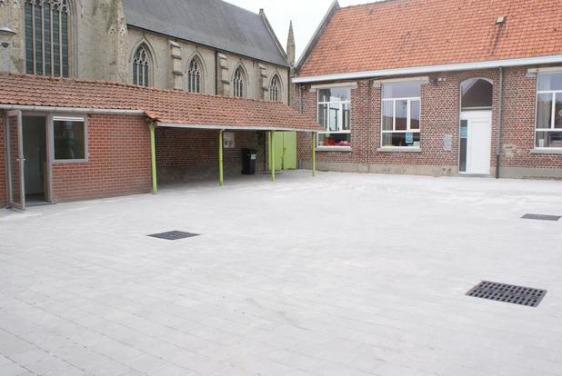 Dorpsschooltje De Libel in Beveren-aan-den-IJzer ondergaat metamorfose