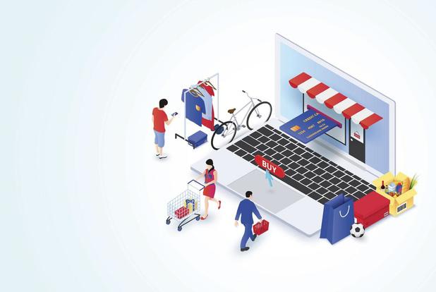 Van 'snel beslissen' tot 'onzichtbare betalingen': hoe internetgiganten u eindeloos doen e-shoppen