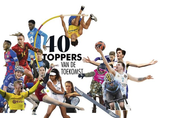 40 topper van de toekomst