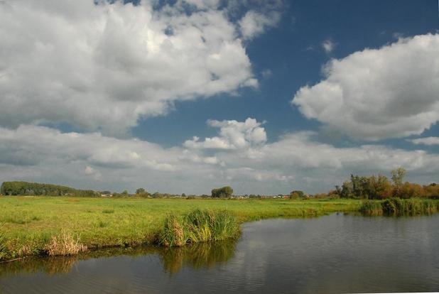 De enorme nood aan een sterk waterbeleid