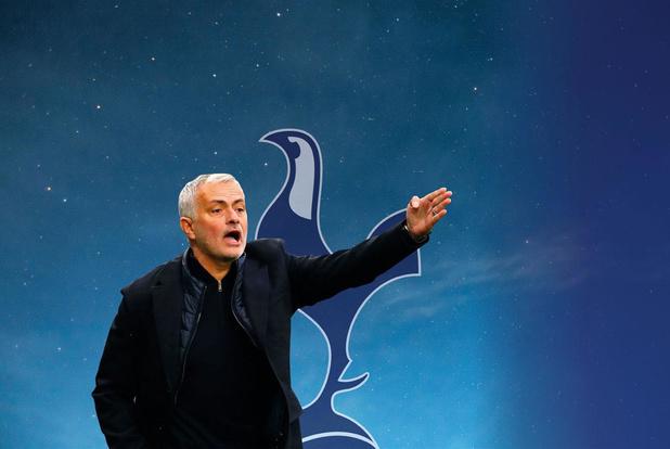 La face cachée de José Mourinho