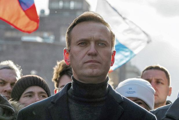 The Man Putin Couldn't Kill