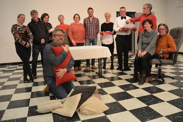 Toneelkring Ware Vreugd annuleert alle voorstellingen