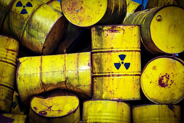 Bevolking geraadpleegd over plannen om radioactief afval in de grond te bergen