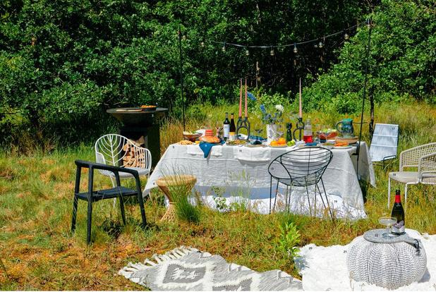 Van aperitief tot dessert: 13 recepten voor een perfecte picknick