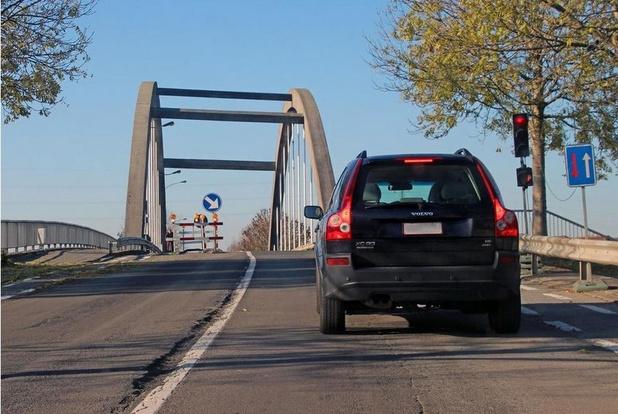 Elf West-Vlaamse bruggen in slechte staat * Ontdek hier hoe het zit in jouw gemeente
