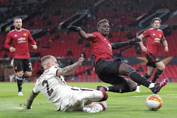 Manchester United: de ploeg is er, nu de regelmaat nog
