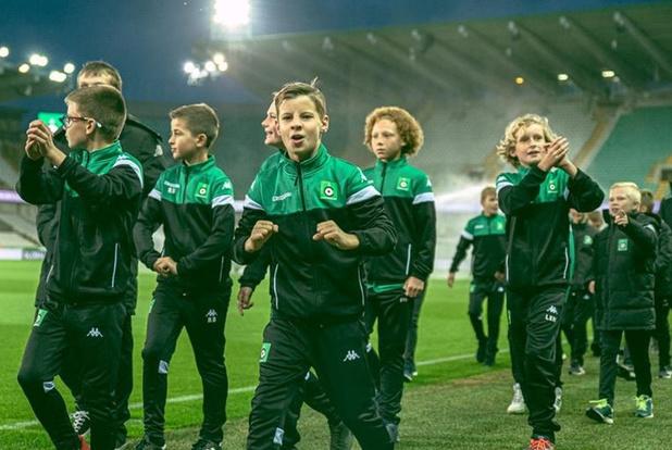 Jeugdwerking Cercle Brugge slaat handen in elkaar met KDC Ruddervoorde en KFC Poperinge