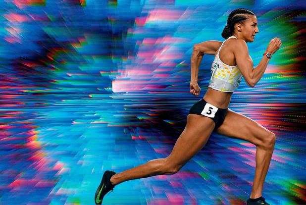 Tokyo 2021: pourquoi Nafi Thiam est l'athlète parfaite