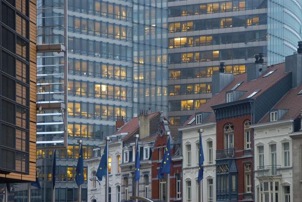 Été record pour l'immobilier en Belgique