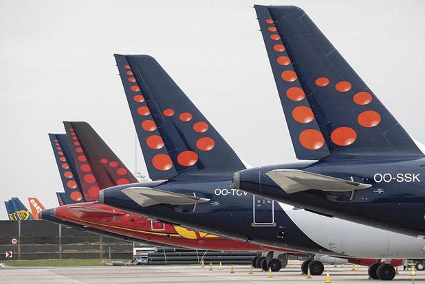 Les mois de juillet et août seront cruciaux pour Brussels Airlines