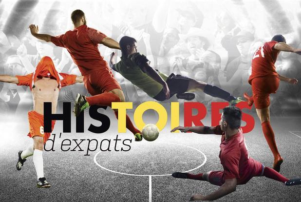Histoires d'expats