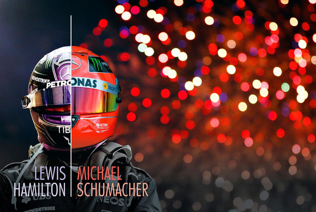 Hamilton, Schumacher... of Fangio: wie is de beste F1-rijder aller tijden?