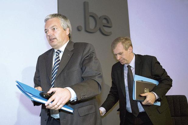 Du neuf dans le sauvetage des banques