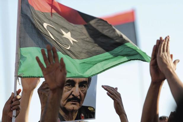 Les Émirats et le bouclier noir: quand des centaines de Soudanais sont envoyés sur le front libyen