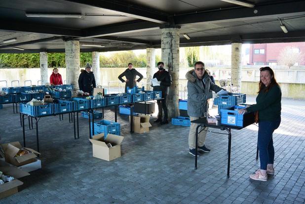 De Buurderij in Oostkamp krijgt zeven keer meer klanten over de vloer