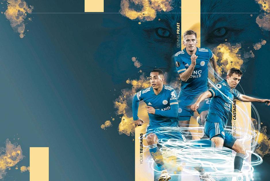 Vijf jaar na de titel maakt Leicester zich opnieuw klaar om voetbalgeschiedenis te schrijven