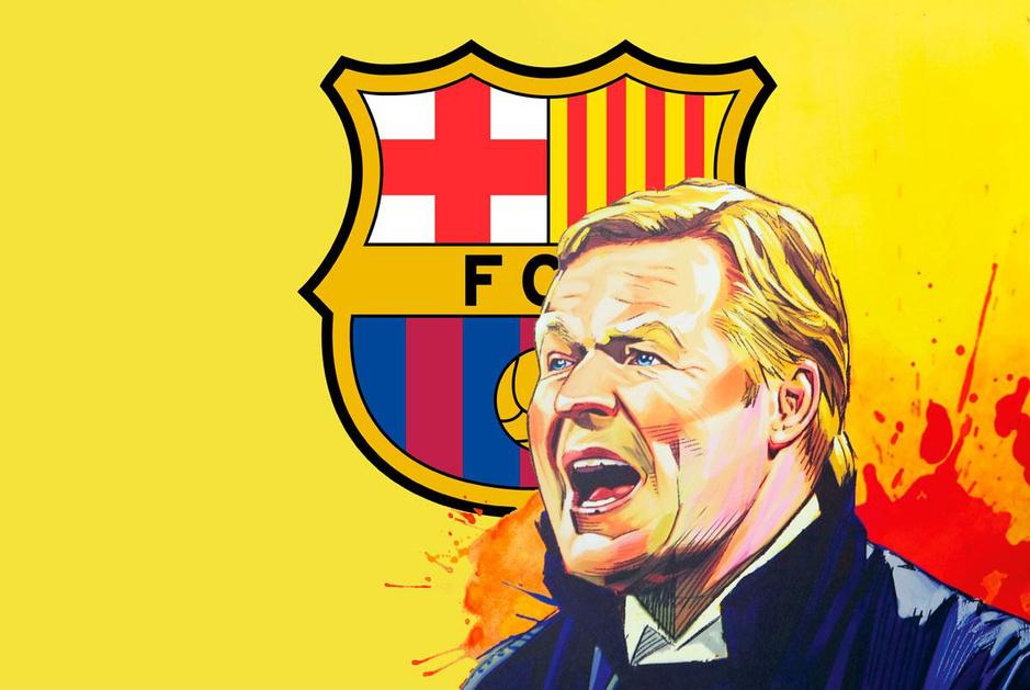 Barcelona en Nederlandse coaches: een match made in heaven