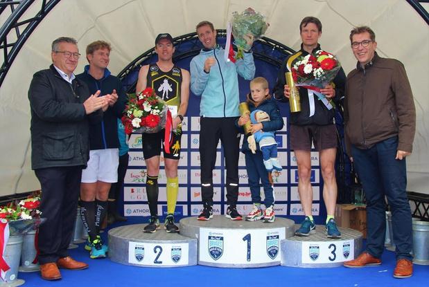 De Athora Great Bruges Marathon wordt een virtueel evenement