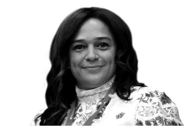 Isabel dos Santos - Verliest haar fortuin