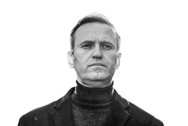 Aleksej Navalny - In de cel