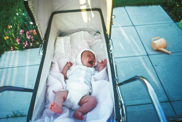 De eerstgeborene