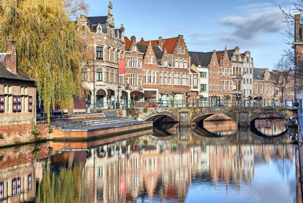 Lierse binnenstad erkend als toeristisch centrum