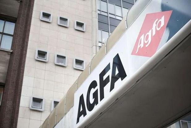 Le chiffre d'affaires d'Agfa-Gevaert en baisse d'un cinquième
