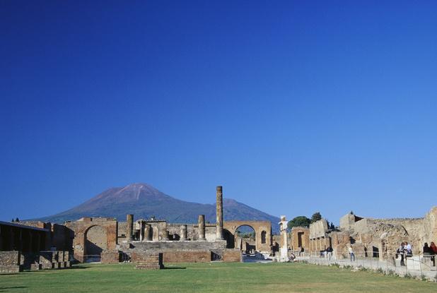 Hierom sturen toeristen uit Pompeii gestolen souvenirs terug