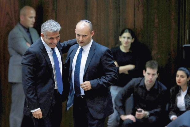 Israël: viable, la coalition improbable?