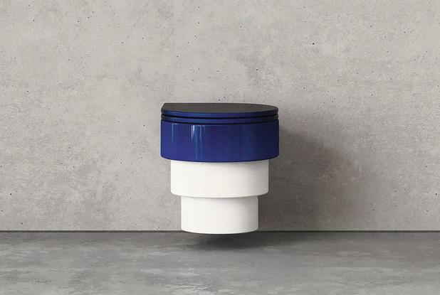 Les WC, ses grands laissés-pour-compte du design