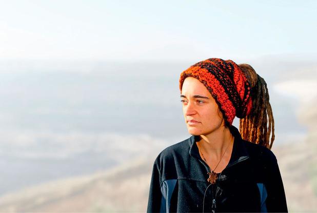 Carola Rackete, militante multitâche et docteure honoris causa de l'UNamur (portrait)