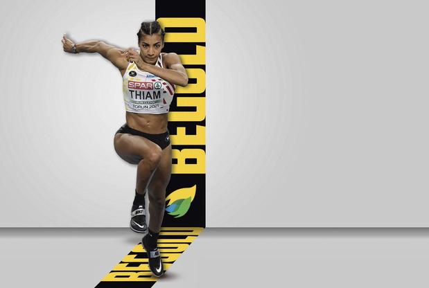 Jeux Olympiques: BeGold, le programme qui fabrique les champions belges