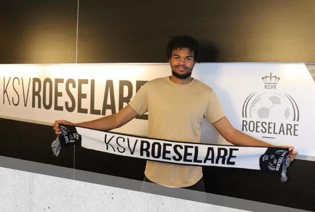 Nog twee aanwinsten voor KSV Roeselare