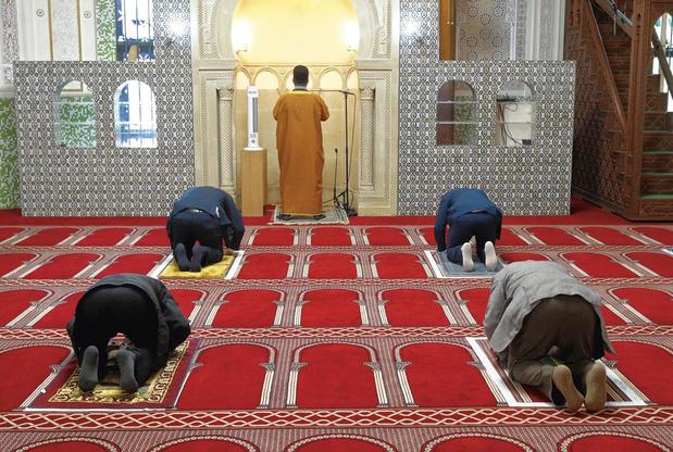 11 septembre: 20 ans après, des imams entre réflexion et frustration