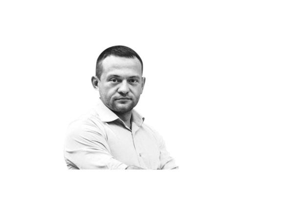 Sergej Bojko Vecht tegen Poetin