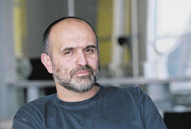 Balade littéraire avec Philippe Blasband