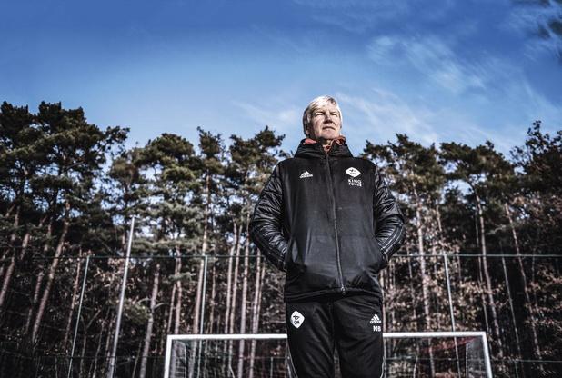 Marc Brys: 'Vroeger lag het niveau in België hoger'