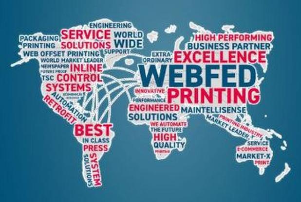 manroland Goss web systems GmbH heeft nieuwe Benelux-vertegenwoordiging