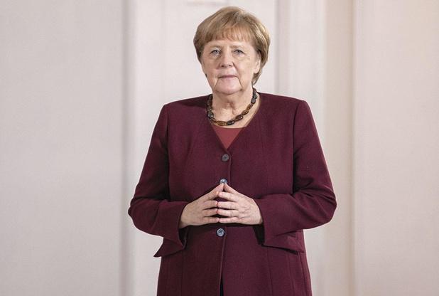 [à la télé ce soir] Recherche Merkel désespérément