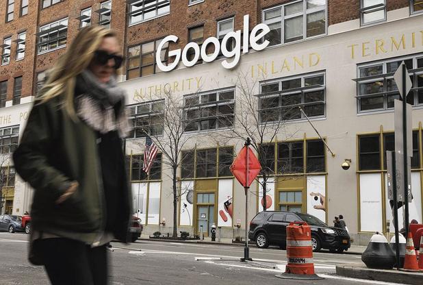 Un contrôleur australien accuse Google de duperie