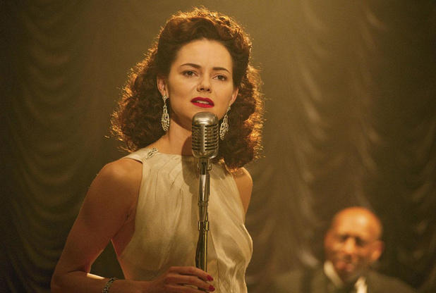 The Halcyon (saison 1)