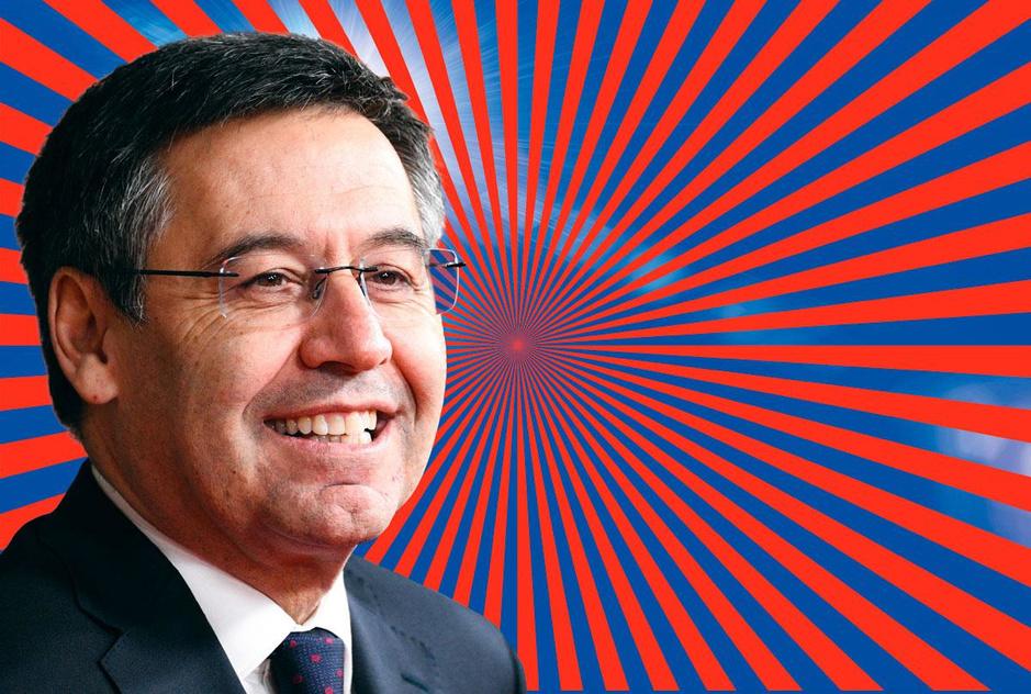 FC Barcelona: alleen nog jaknikkers gewenst
