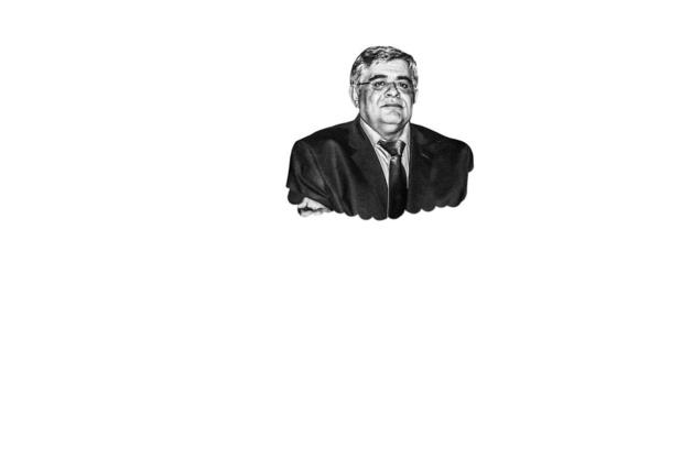 Nikolaos Michaloliakos - Schuldig aan nazipraktijken