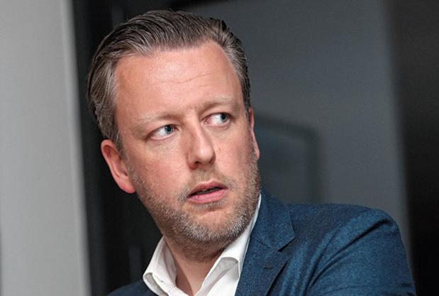 Jesse De Preter, voorzitter makelaarsvereniging: 'Er zal voor spelers én makelaars straks minder geld te verdienen zijn'
