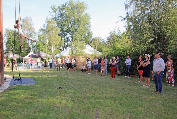 Transfo stelt gevarieerd zomerprogramma voor